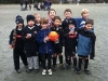 The Stingrays - Trey's 2010-2011 U7 Soccer Team